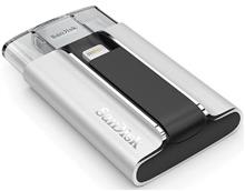 SanDisk IX Pand USB and Lightning Flash Memory OTG 32GB